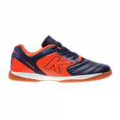 Футзалки KELME STADIUM LACE JR Navy