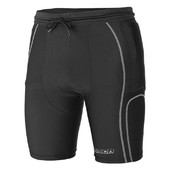 Шорты вратарские REUSCH CS SHORT PADDED PRO XRD