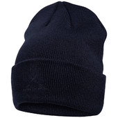 Шапка Jögel ESSENTIAL PerFormDRY High Beanie черный