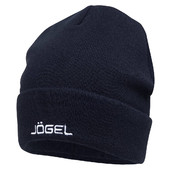 Шапка Jögel CAMP Team Beanie черный