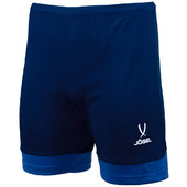 Шорты игровые Jögel DIVISION PerFormDRY Union Shorts